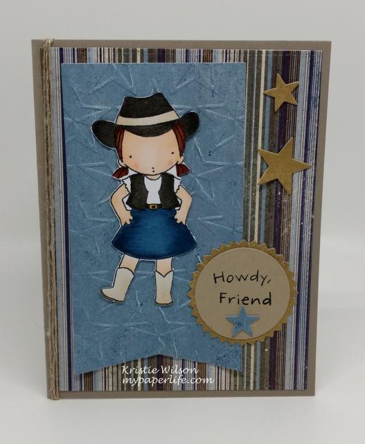 2016 Card 46 - MFT PI Cowgirl