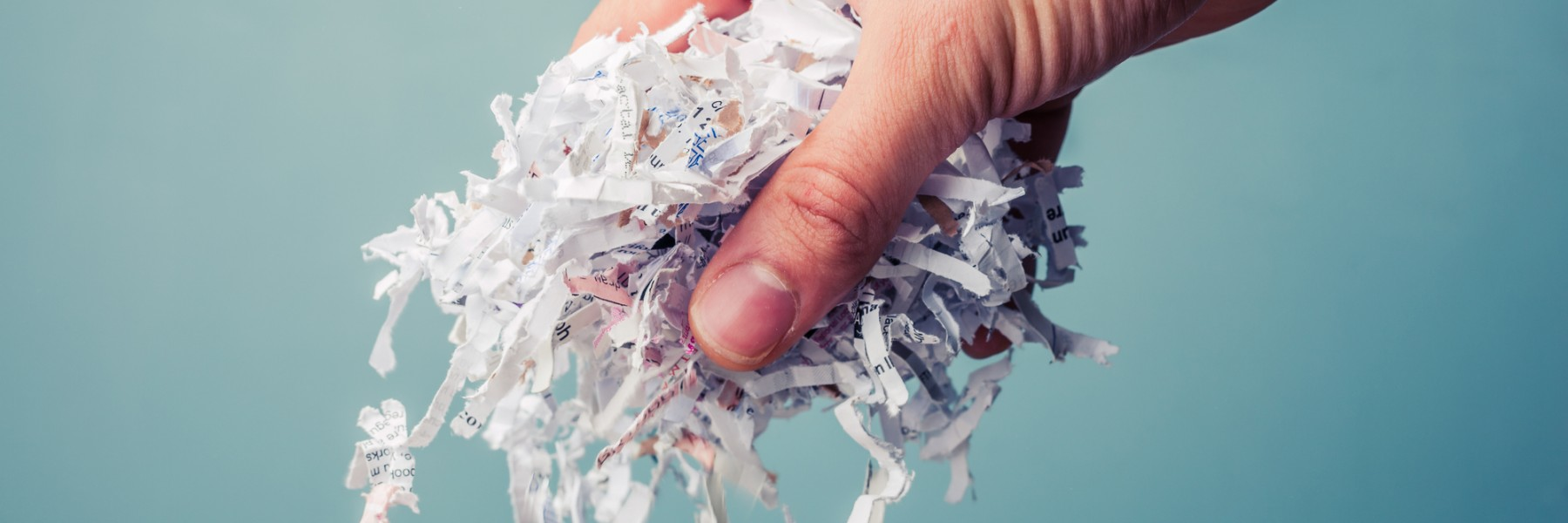 Document Shredding in Nashua NH