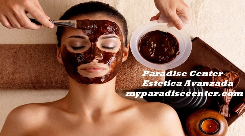 Tratamiento Facial Chocolate