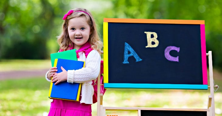 how to get your kids ready for preschool
