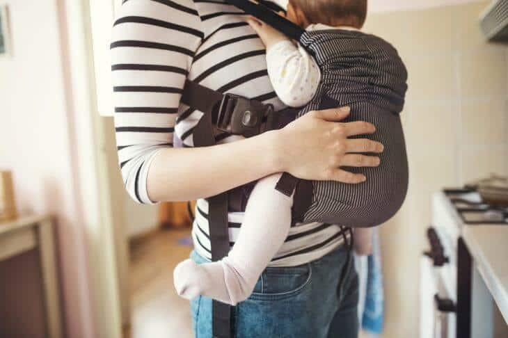 best-baby-carrier-for-hot-weather