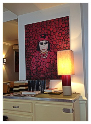 new cafe le rosie paris 2012
