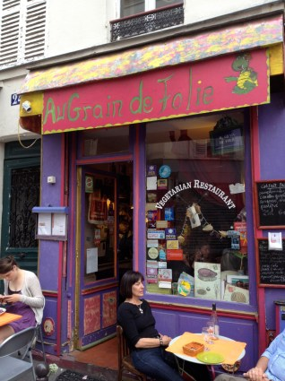 photos of au grain de folie Paris