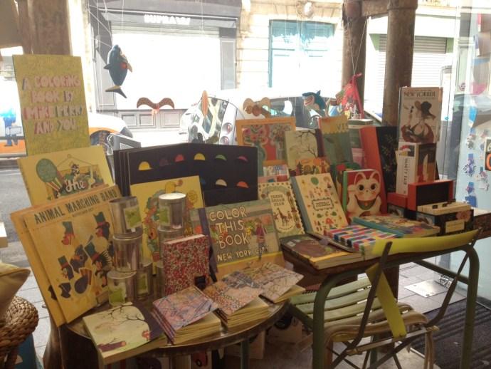 kids english bookstore paris
