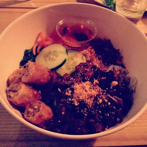 good vietnamese restaurant in paris