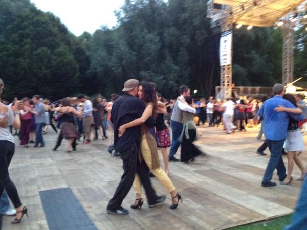 tango la villette paris 2013 mlonga