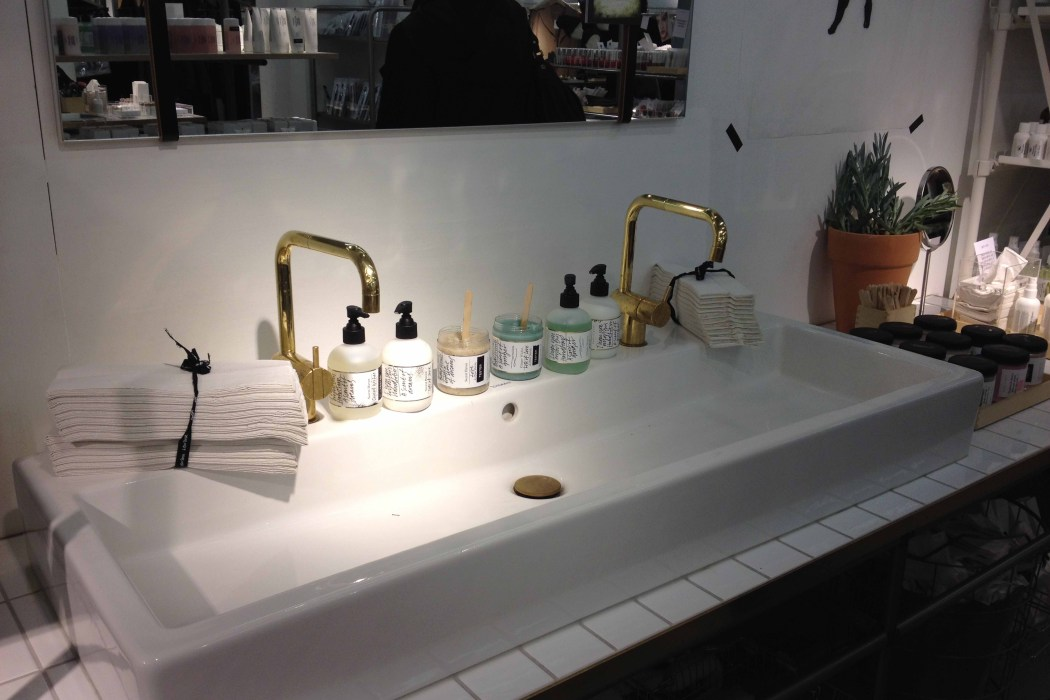 bath products and other stories paris