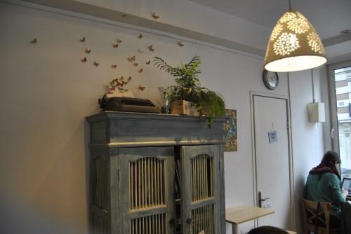 cabinet paris soul kitchen butterflies