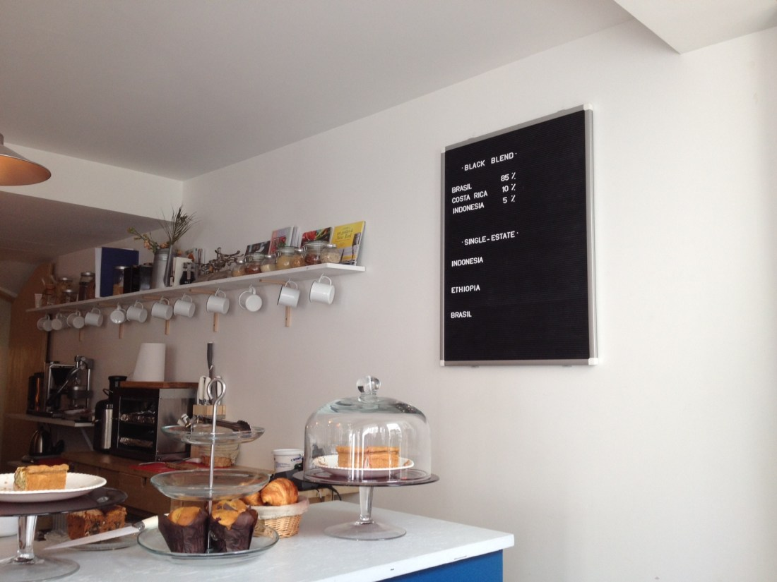 blackburn cafe paris