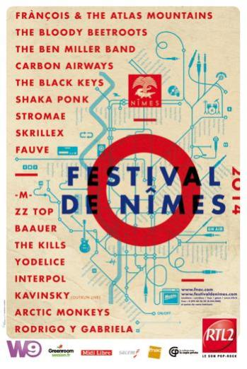 festival2014 nimes
