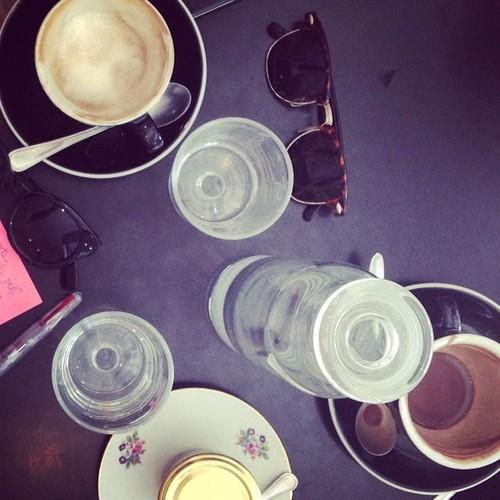 table paris cafe marcavoldo