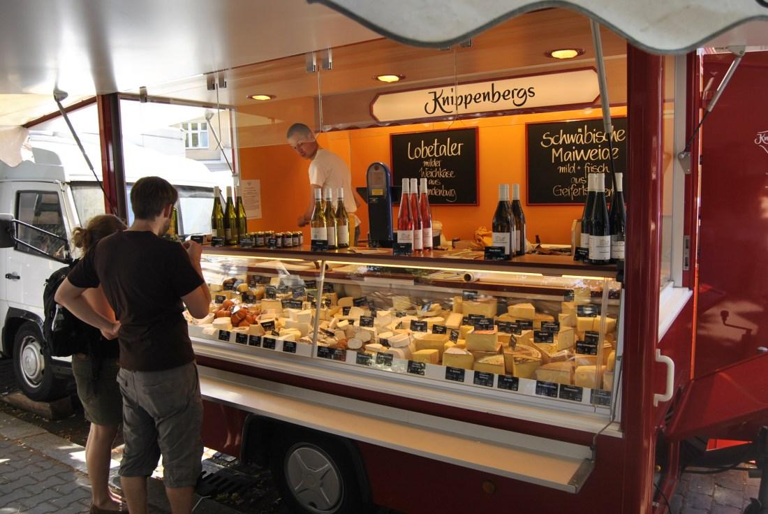 cheese berlin turkish market
