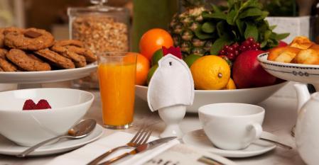 Best Breakfast and Brunch Claus Paris