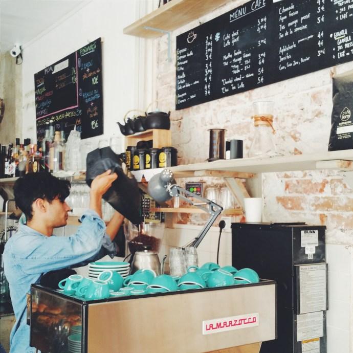 oliver-at-chilango-cafe-coffee-shop-paris