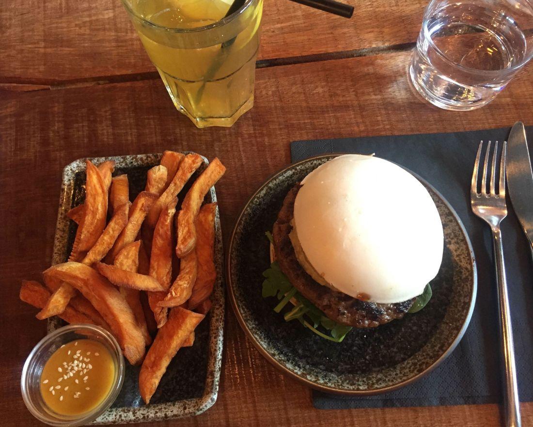 bao burger in paris siseng