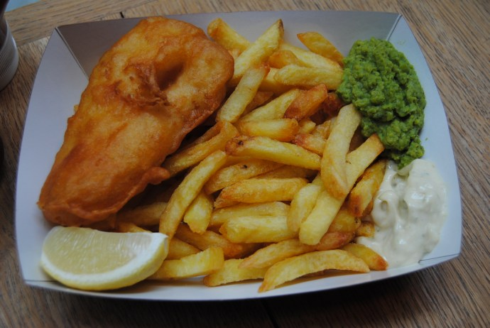 johanas fish and chips paris review photos