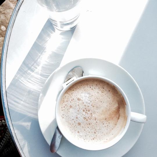coffee table paris