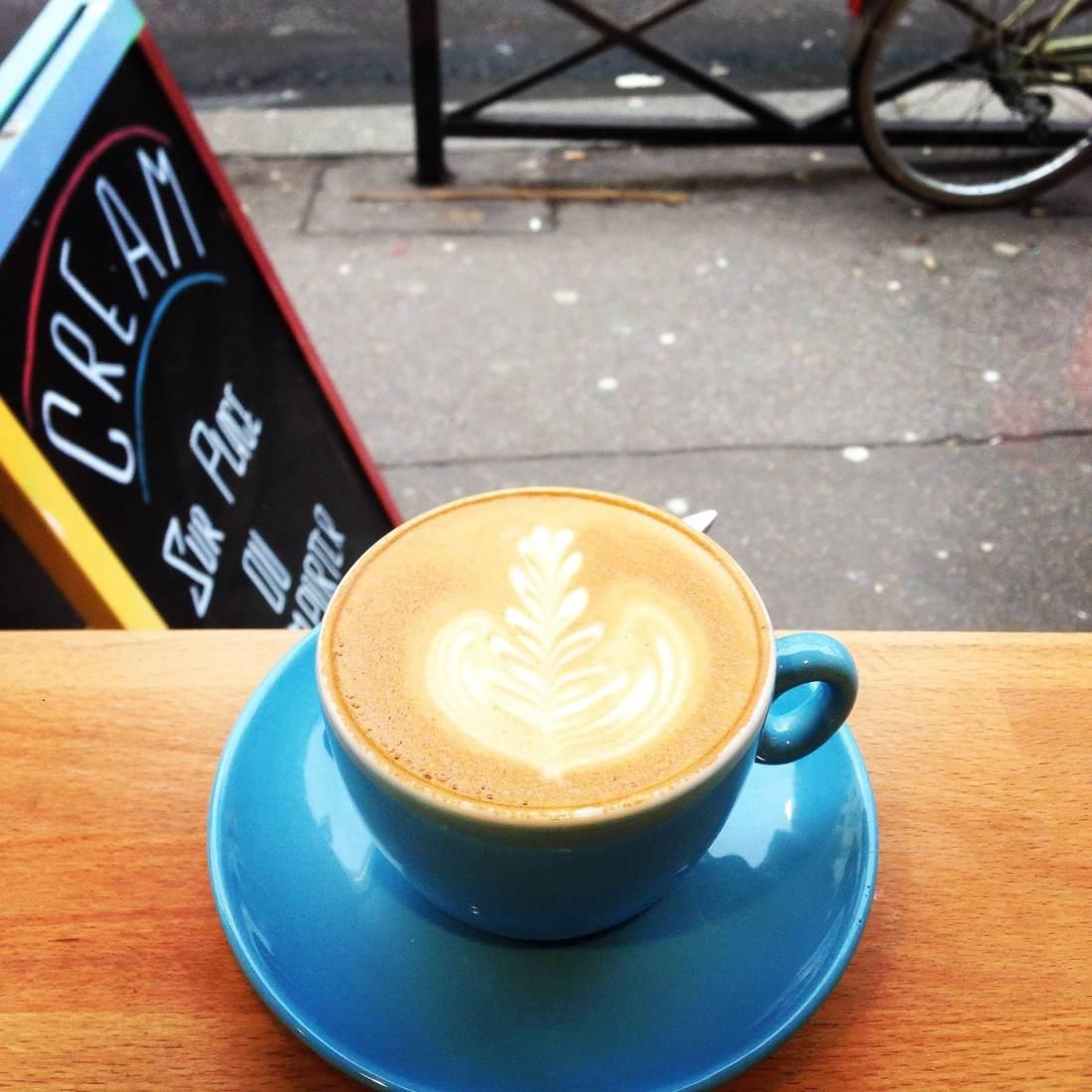 CREAM Cafe @LaVieLocale1
