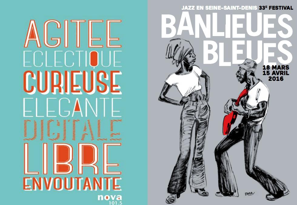 banlieuse blue festival paris 2016