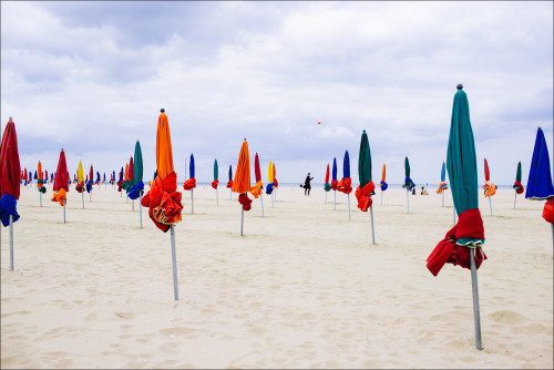 Deauville from paris by My parisian life