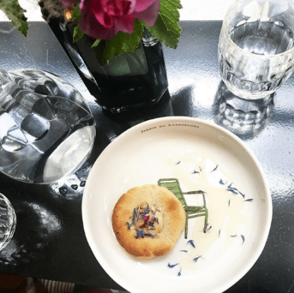 cuppa cafe review paris food blog