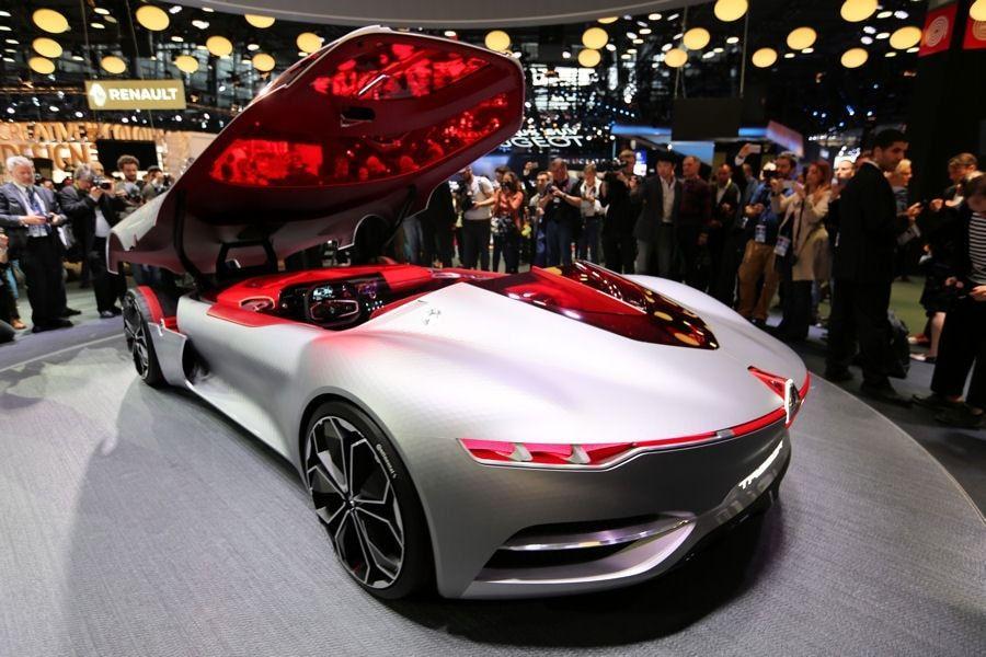 Mondial-Auto 2018 paris blog