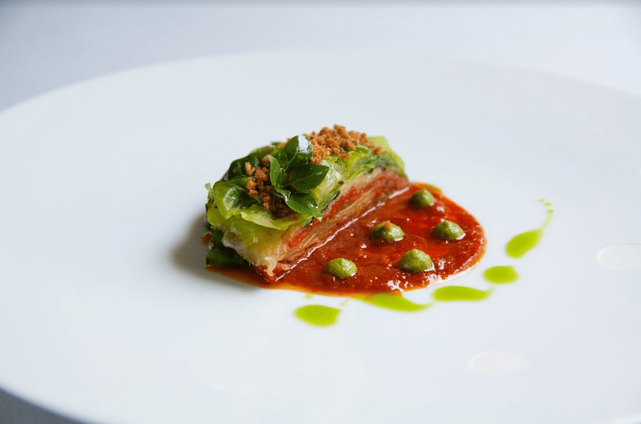 eat in BAUX-DE-PROVENCE