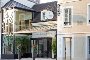 A 5 star hotel in Burgundy, La Côte Saint Jacques