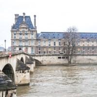 10&1 πράγματα να μην κάνετε στο Παρίσι