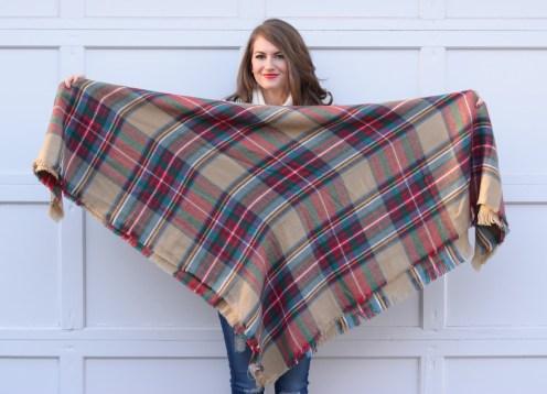 banket scarf how to tie