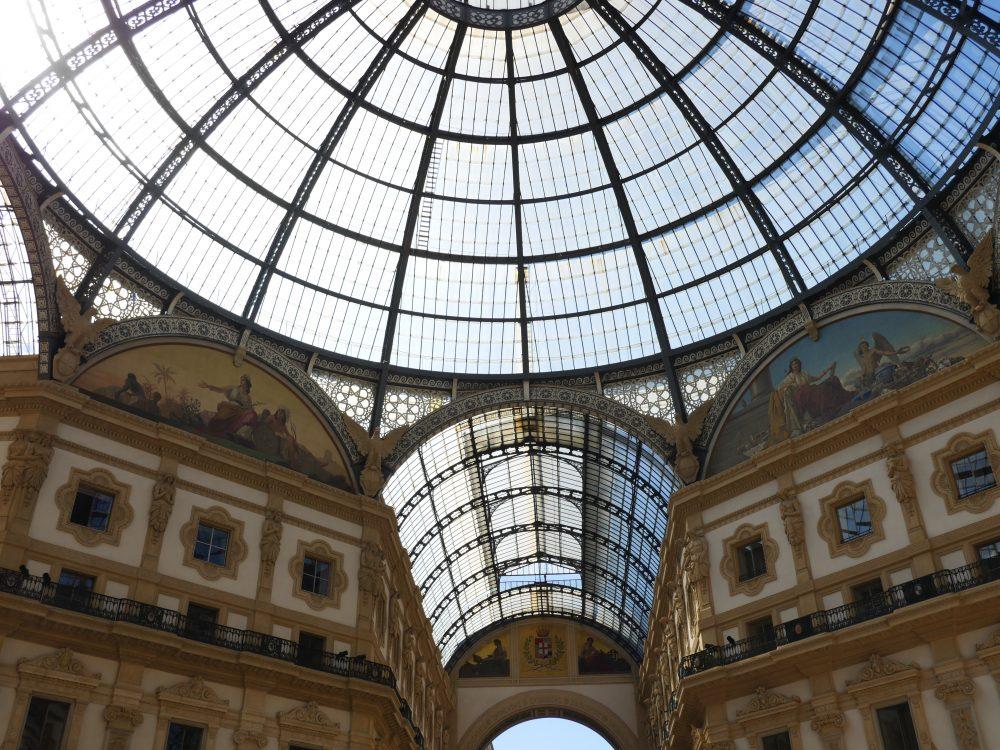 milan-galleria-vittorio-emanuele-II-peintures