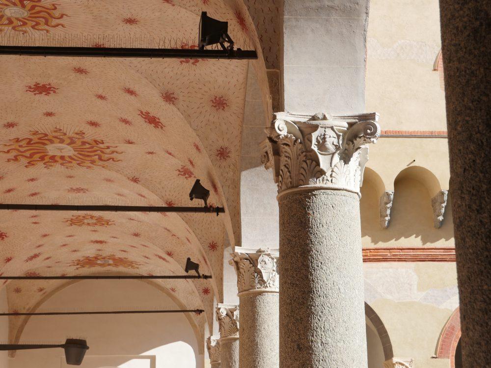 Castello Sforzesco 3