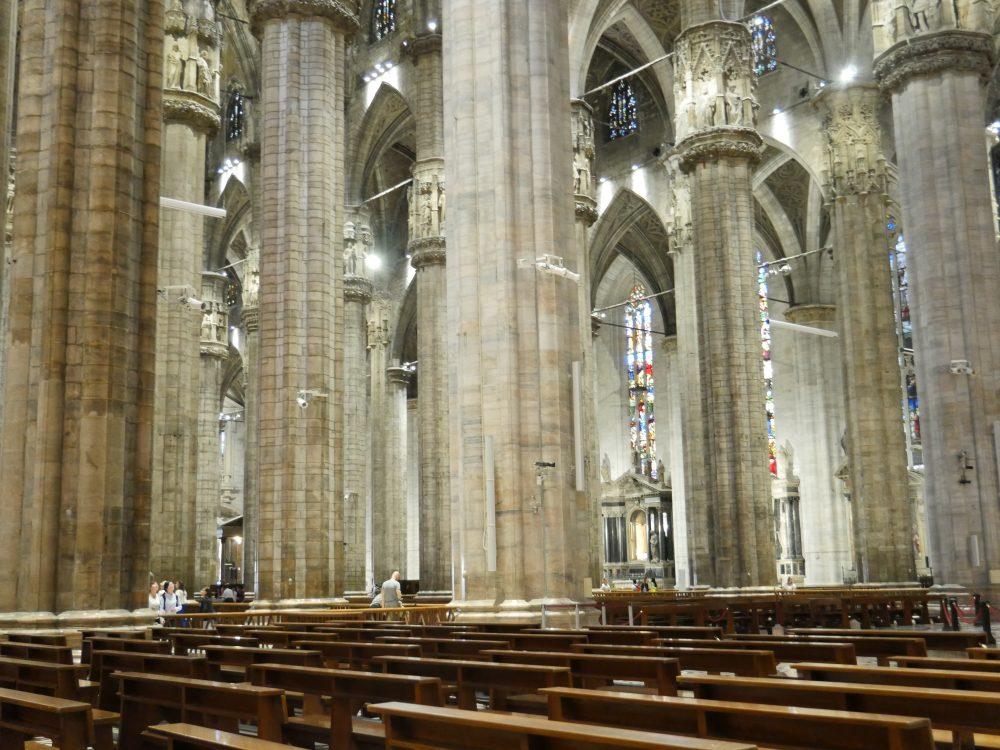 Duomo interieur 2
