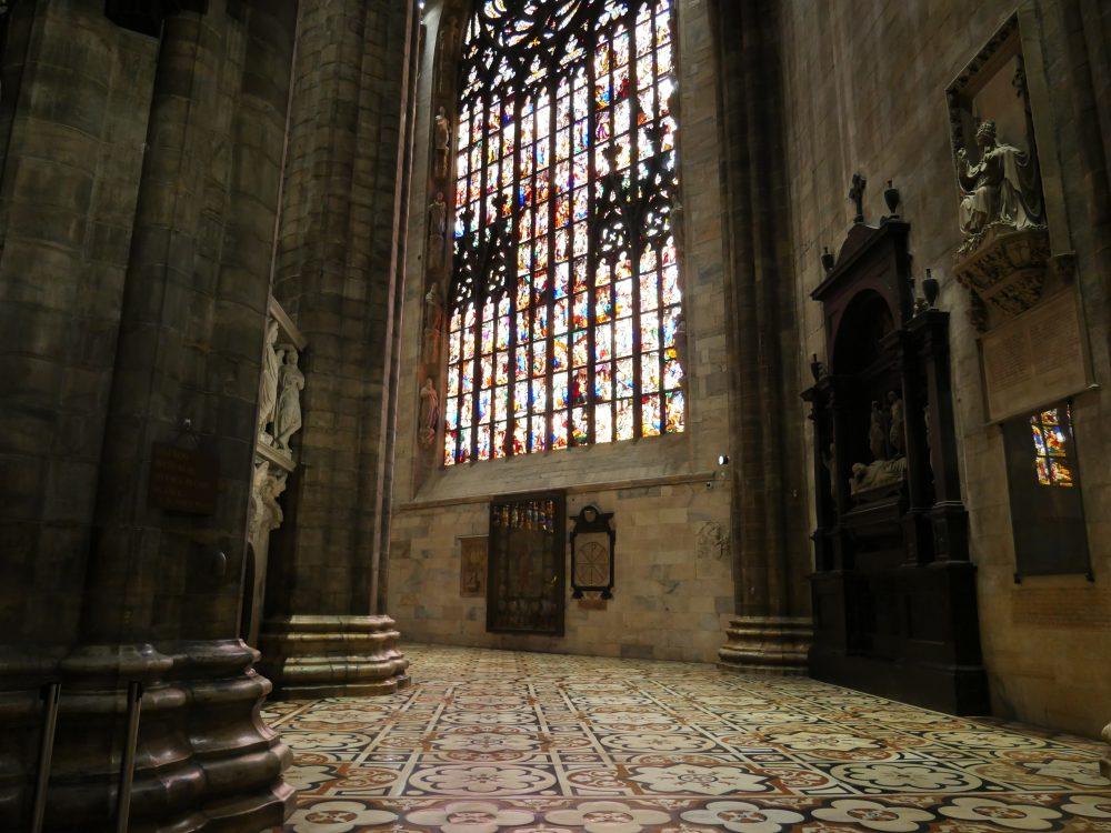 Duomo interieur 4