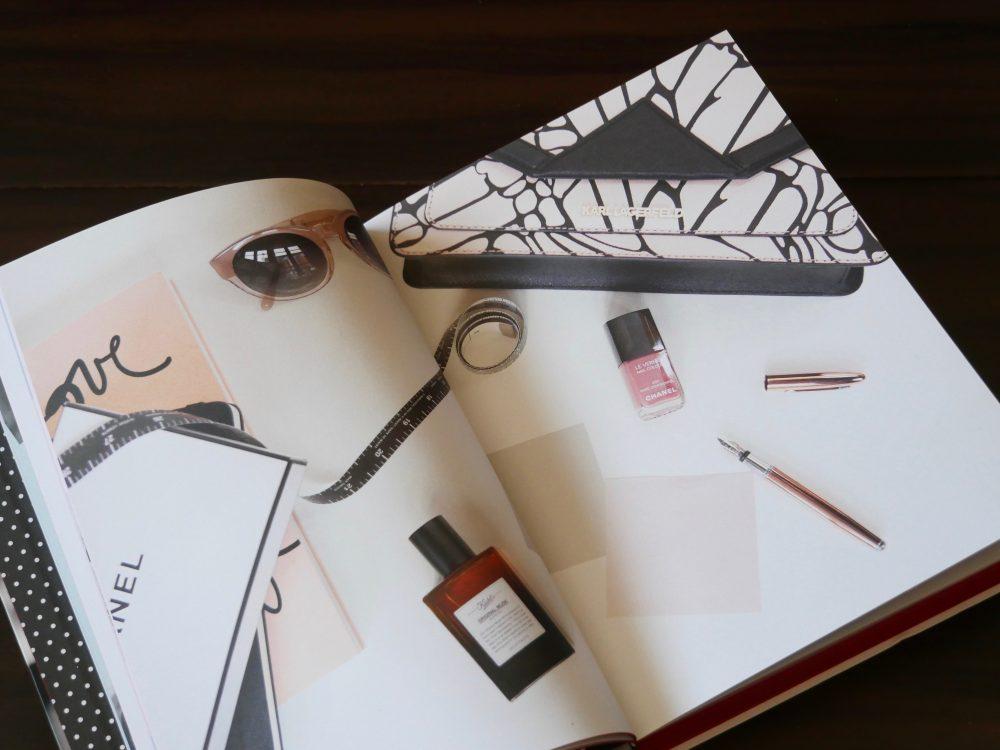 BeautyChallenge un beau livre