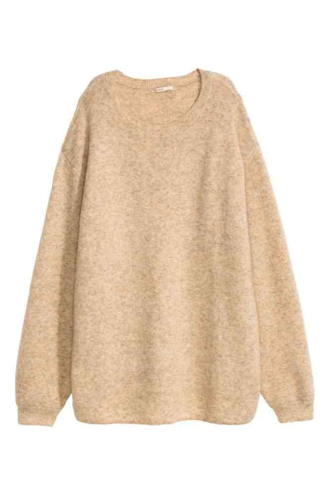 Pull over size h&m