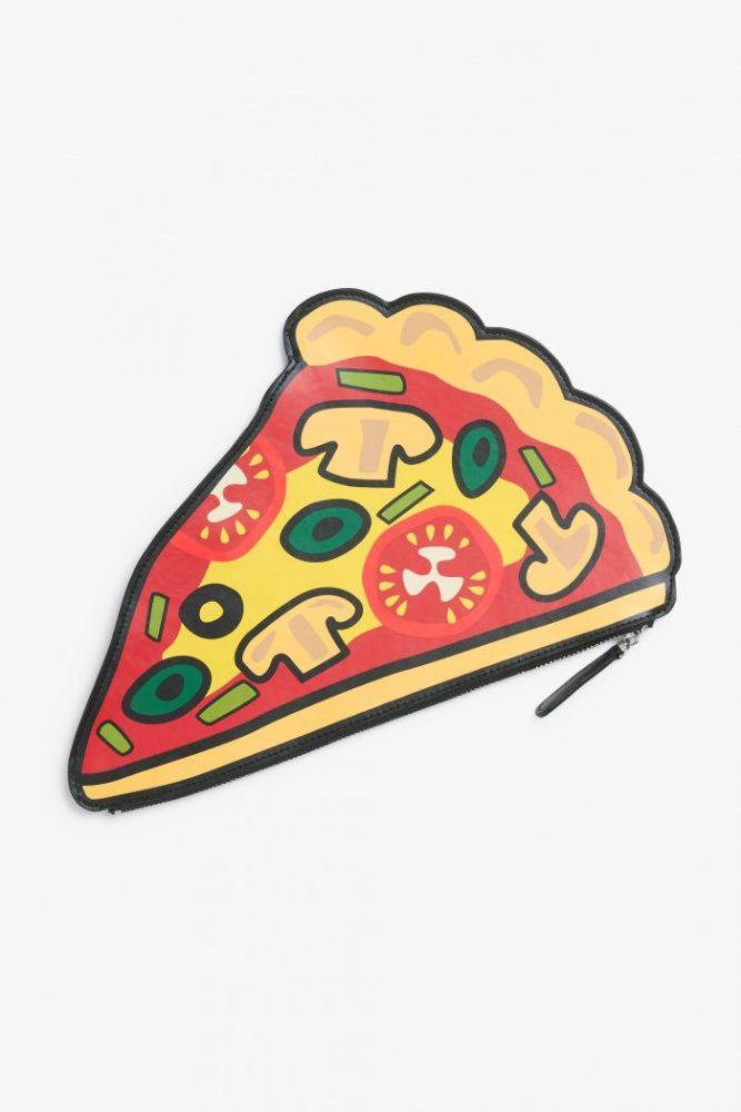 pizza clutch monki