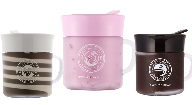 On shoppe quoi chez Tony Moly ?