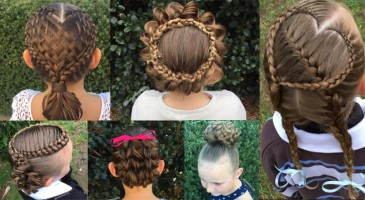 Pretty little braids, la maman qui file des complexes