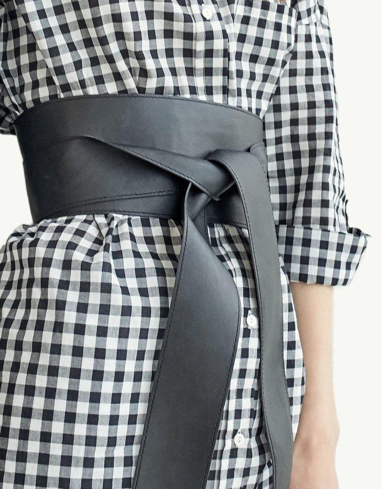 look-misaison-ceinture-taille-epaisse-stradivairus