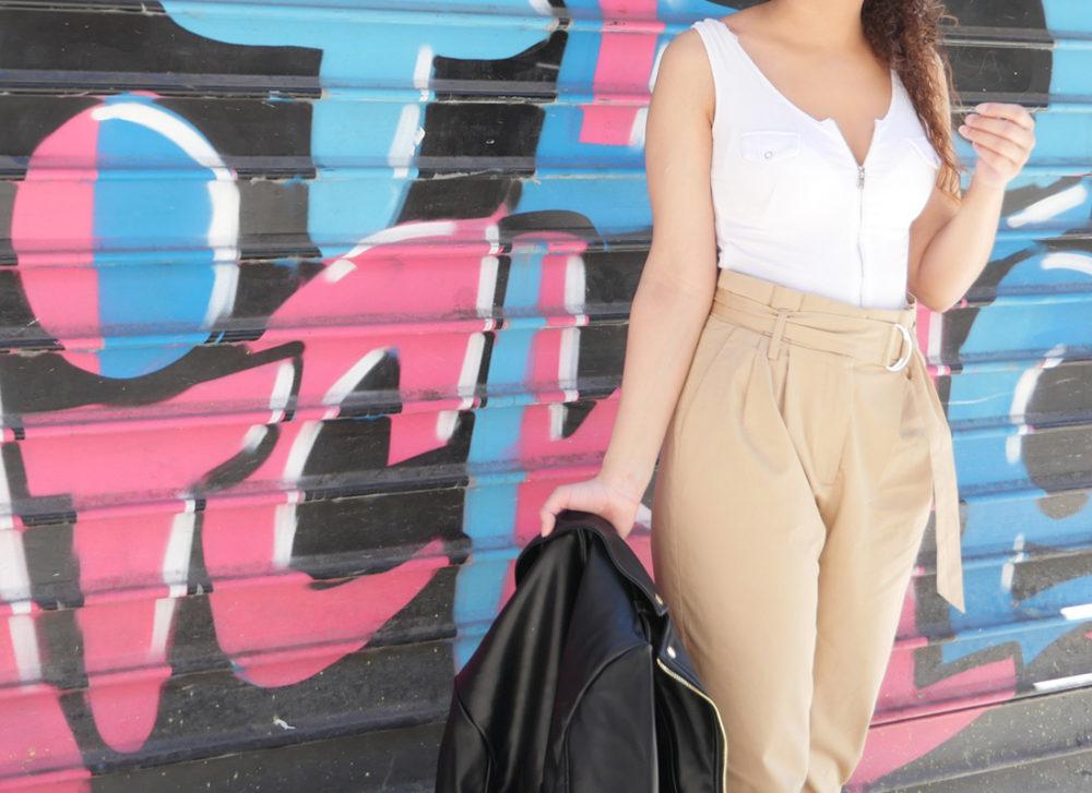 look-ootd-paperbag-pantalon-body-veste-cuir-vegetal-mistress-rocks-blogueuse-5