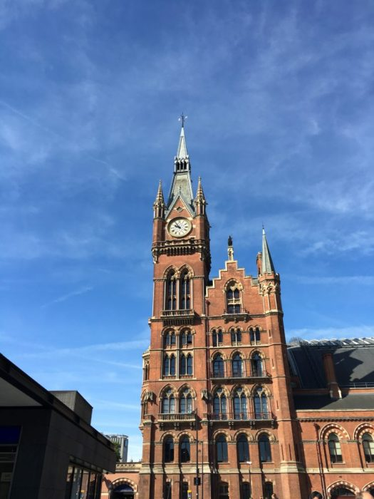 Londres-2018-gare-saint-pancras-kings-cross-exterieur