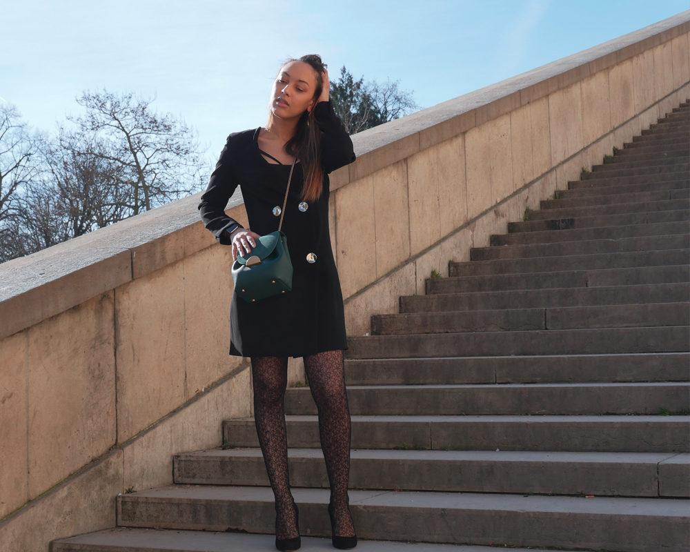 look-blazer-dress-mode-style-paris-pied