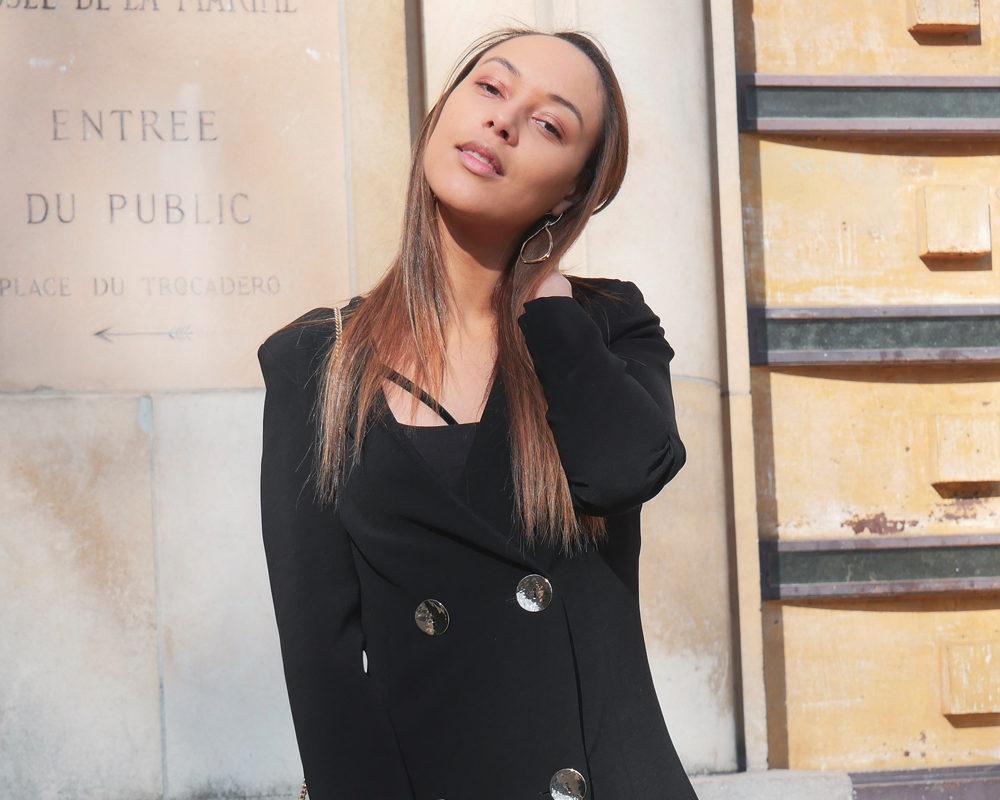 look-blazer-dress-mode-style-paris-portrait