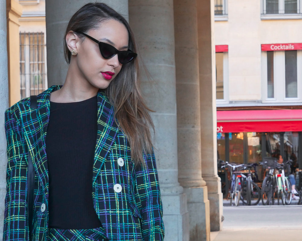 look-clueless-tailleur-topshop-lunettes-pin-up-not-your-girl