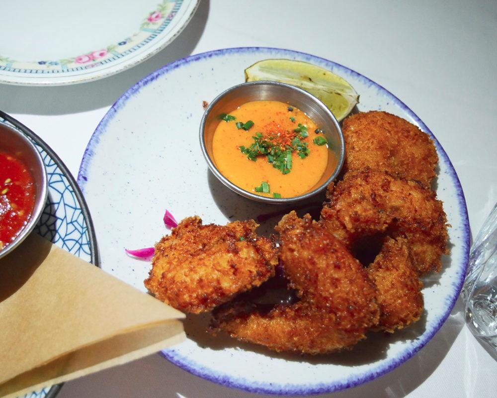 bonnes-adresses-food-londres-nac-mayfair-fried-shrimps