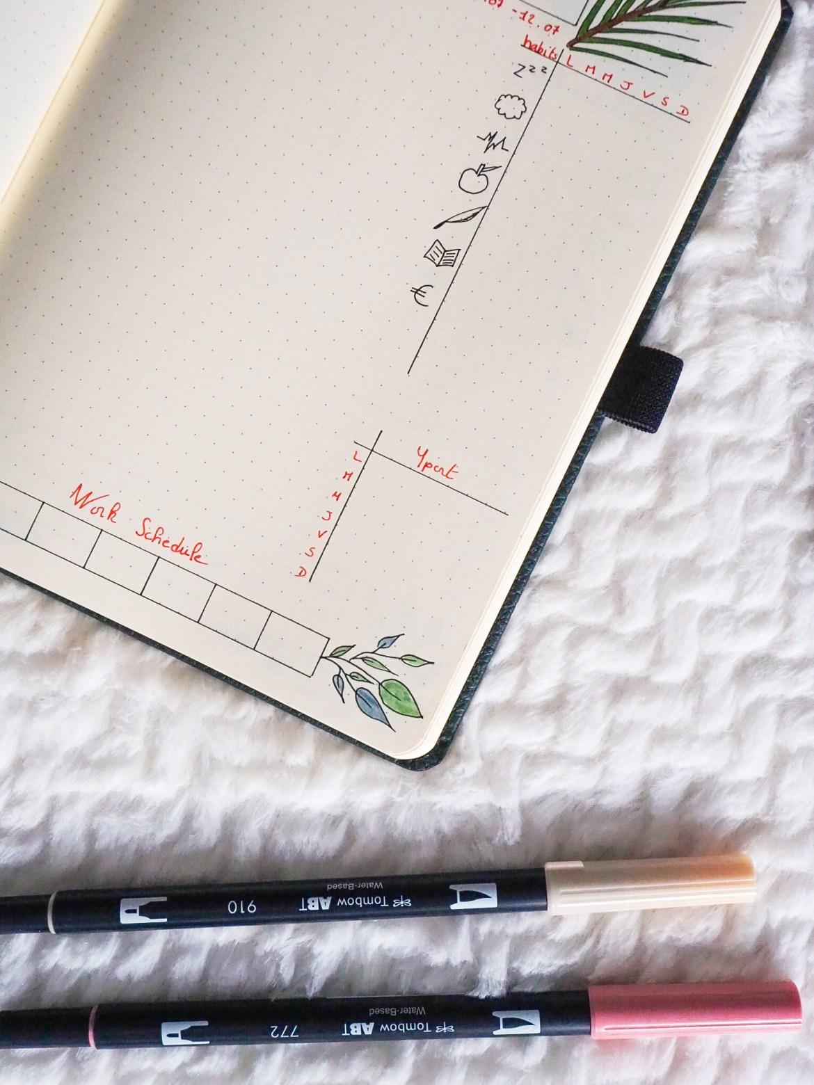 bullet-journal-organisation-trackers-juillet