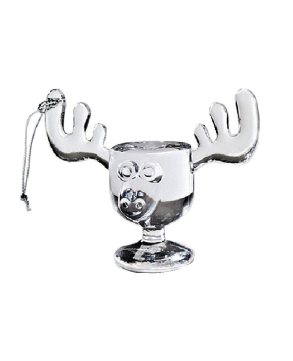 Marty Moose Mug : marty, moose, Moose, Christmas, Vacation, Ornament