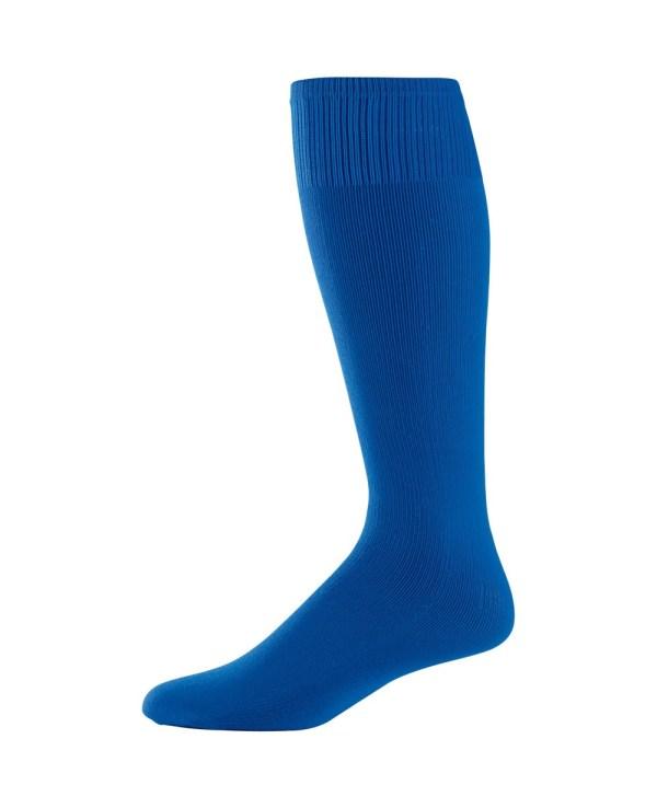 Royal Blue Sport Socks