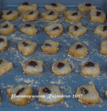 Bakings 1